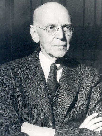 Dr. Elliot P. Joslin