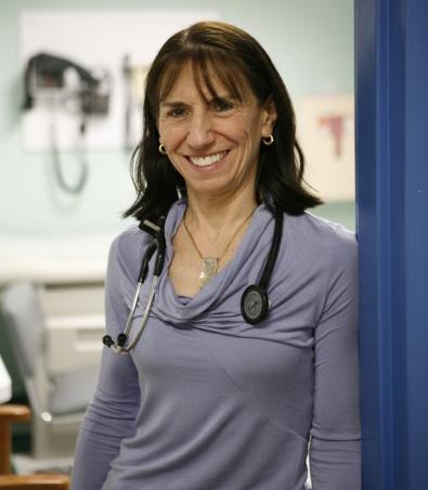 Dr. Lori Laffel