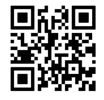 QR Code to access the Patient Pass page