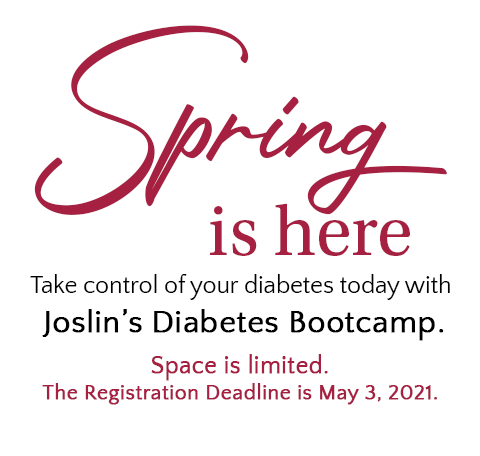 Sign up for May Do It program