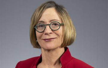 Dr. Roberta Herman