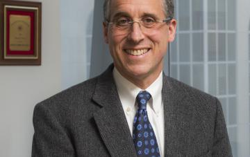 David Cohen, MD, PhD
