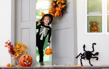 Trick or Treating with diabetes