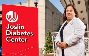Sylvia Rosas runs a comprehensive diabetes clinic.