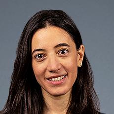 Joanna Mitri