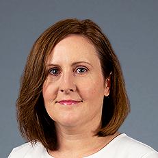 Sarah Lessard, Assistant Investigator