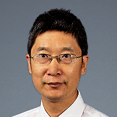 Qian Li, Research Associate