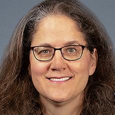 Dr Mary Elizabeth Patti