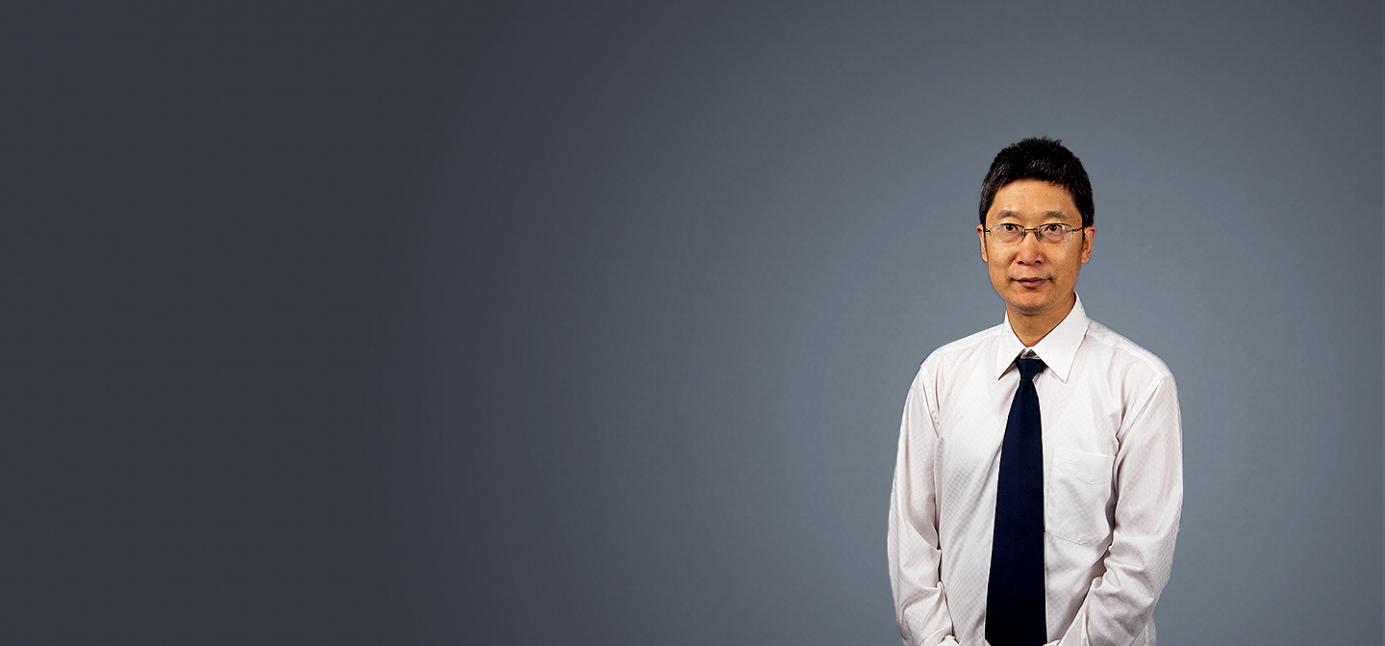 Qian Li, Research Associate