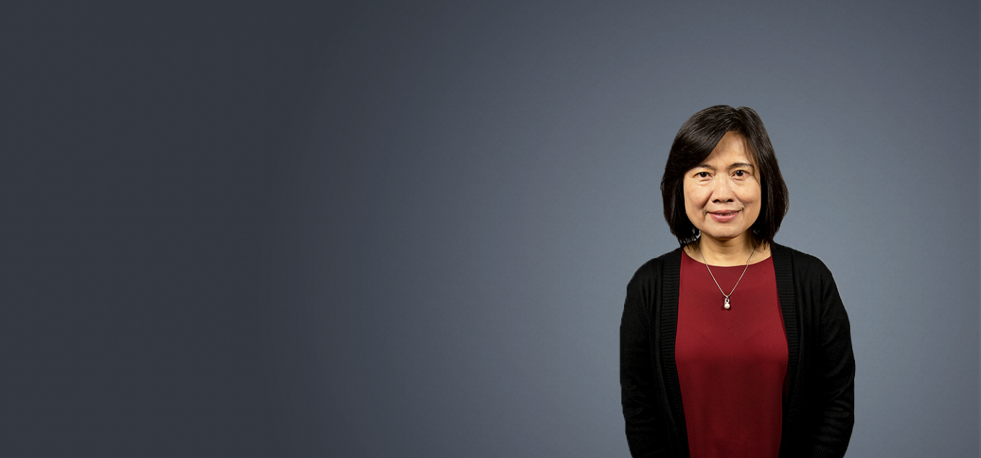 Yu-Hua Tseng, Senior Investigator