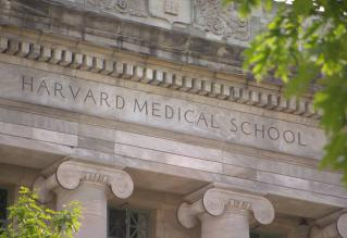 Affiliated with Harvard Medical School