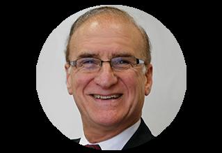 Dr. Ronald Kahn