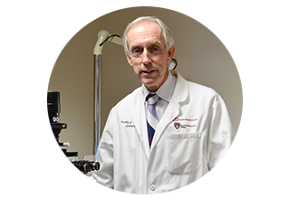 Dr. Timothy Murtha