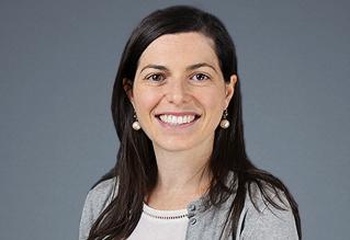 Stephanie Maskell headshot